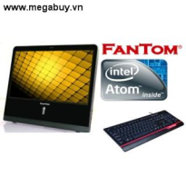 Máy tính All In One Fantom F8588