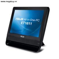 Máy tính để bàn ASUS ALL IN ONE ET1611PUT - Màu đen