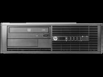 Máy tính để bàn HP Pro 4000SFF (XL808AV)