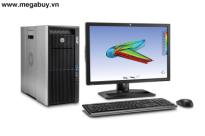 Máy tính để bàn  Workstation HP Z820