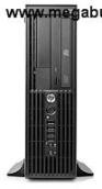 Máy tính để bàn desktop Workstation HP Z400 Xeon  E5645