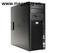 Máy tính để bàn desktop Workstation HP Z400