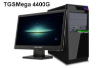 Máy tính đồng bộ TGSMega 4400G