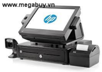 Máy tính tiền All in one HP RP7 Retail System Model 7800 - G540