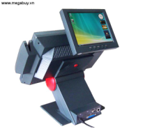 Máy tính tiền KPOS-2012-15-AT