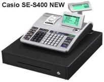 Máy tính tiền SE-S400 NEW