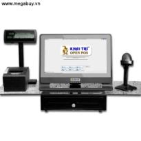 Máy tính tiền cảm ứng KPOS18-AC847-PM