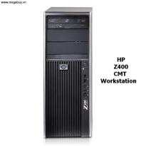 Máy tính trạm Workstation HP Z400 E5606