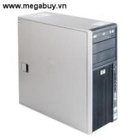Máy tính trạm Workstation HP Z400 W3550