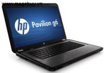 Máy tính xách tay Laptop HP Pavilion G6-2003TU B3J67PA (Black)