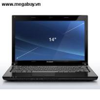 Máy tính xách tay (Máy Laptop) Lenovo B460 (5905-0691)