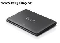 Máy tính xách tay Sony Vaio SVE11135CVB/W