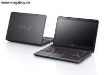 Máy tính xách tay Sony Vaio SVE14A37CV màn hình cảm ứng