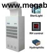 Máy hút ẩm  Harison HD-192PS (192 lít/ngày)