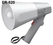 Megaphone cầm tay TOA ER-520