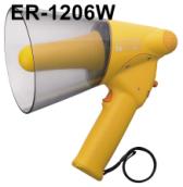 Megaphone cầm tay chống nước TOA ER-1206W