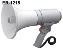 Megaphone loa cầm tay TOA ER-1215