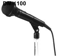 Micro điện động cầm tay TOA DM-1100