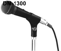 Micro điện động cầm tay TOA DM-1300