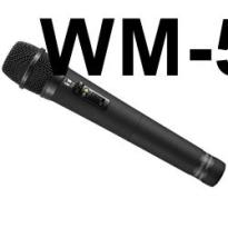 Microphone không dây TOA WM-5225