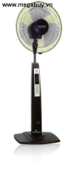 Quạt hồng ngoại Kangaroo HYB-53
