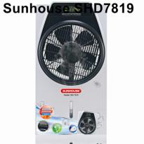 Quạt phun sương Sunhouse SHD7819