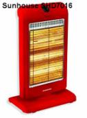 Sưởi điện 3 bóng Halogen Sunhouse SHD7016