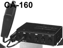 Tăng âm cơ động TOA CA-160