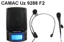 Thiết bị âm thanh trợ giảng Camac Uz 9288 F2