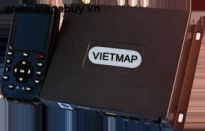 Thiết bị vệ tinh dẫn đường Vietmap Touch 9100