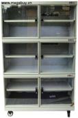Tủ chống ẩm NIKATEI  DCH1200 (điện tử)