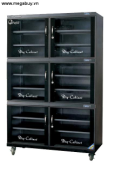 Tủ chống ẩm chuyên dụng Fujie AD1200