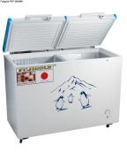 Tủ đông Fujigold FGF-259MBK 2 ngăn, 2 chế độ đông