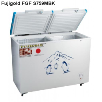 Tủ đông Fujigold FGF FGF S759MBK