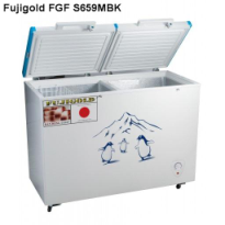Tủ đông Fujigold FGF S659MBK