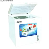 Tủ đông Hòa Phát HCF-335S1PĐ,(162 Lít,1 ngăn đông,dàn đồng)
