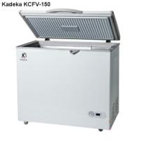 Tủ đông Kadeka KCFV-150