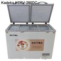 Tủ đông Kadeka KCFV-280DC