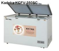 Tủ đông Kadeka KCFV-350SC