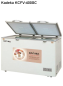 Tủ đông Kadeka KCFV-400SC