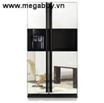 Tủ lạnh SBS Samsung RS21HKLMR - 506 lít