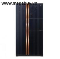 Tủ lạnh SBS Samsung RS26MBZBL - 740L
