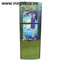 Tủ lạnh SBS Samsung RT2BSDIS - 250L Vỏ thép