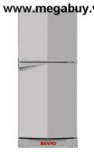Tủ lạnh Sanyo SR-125PN (123 lít)