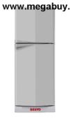 Tủ lạnh Sanyo SR-145PN (143 lít), không đóng tuyết