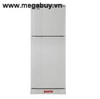 Tủ lạnh Sanyo SR13JNMH 130L Màu xám