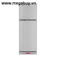 Tủ lạnh Sanyo SR15JNMH 150L Màu xám