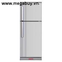 Tủ lạnh Sanyo SR19JNSL 185L Màu bạc