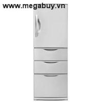 Tủ lạnh Sanyo SR361MMS - 357L - 4 cửa