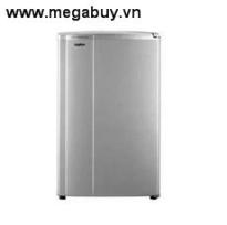Tủ lạnh Sanyo SR9JRMH 90 Lít Màu xám nhạt